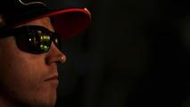 Kimi Raikkonen 01.11.2013 Abu Dhabi Grand Prix