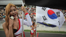 Korea to join India in F1 exile - reports