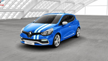 Renault Clio RS Gordini arriving next year with 230 HP - report