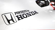 McLaren MP4-4 Powered by Honda
