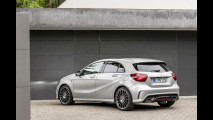 Mercedes Classe A restyling 2015
