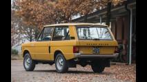 Inside Range Rover, il test degli storici 4x4 inglesi