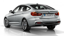 2013 BMW 335i Gran Turismo M Sports Package 06.02.2013