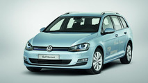 2013 Volkswagen Golf Variant/Estate