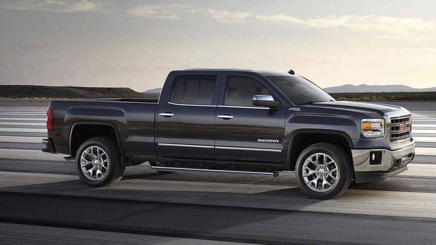 Chevrolet Silverado and GMC Sierra to get yearly updates - report