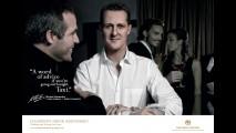 Schumacher per Bacardi Limited