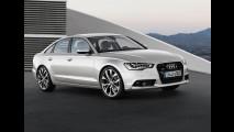 Nuova Audi A6