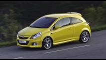 Opel Corsa OPC: grinta compressa