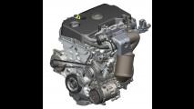 Chevrolet Ecotec New Family