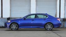 2017 Lexus GS 350: Review