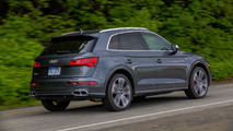 2018 Audi SQ5: İlk Sürüş