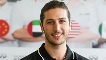 Infiniti names winner of prestigious engineering academy placement