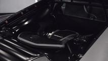 McLaren MP4-12C par Mulgari Automotive