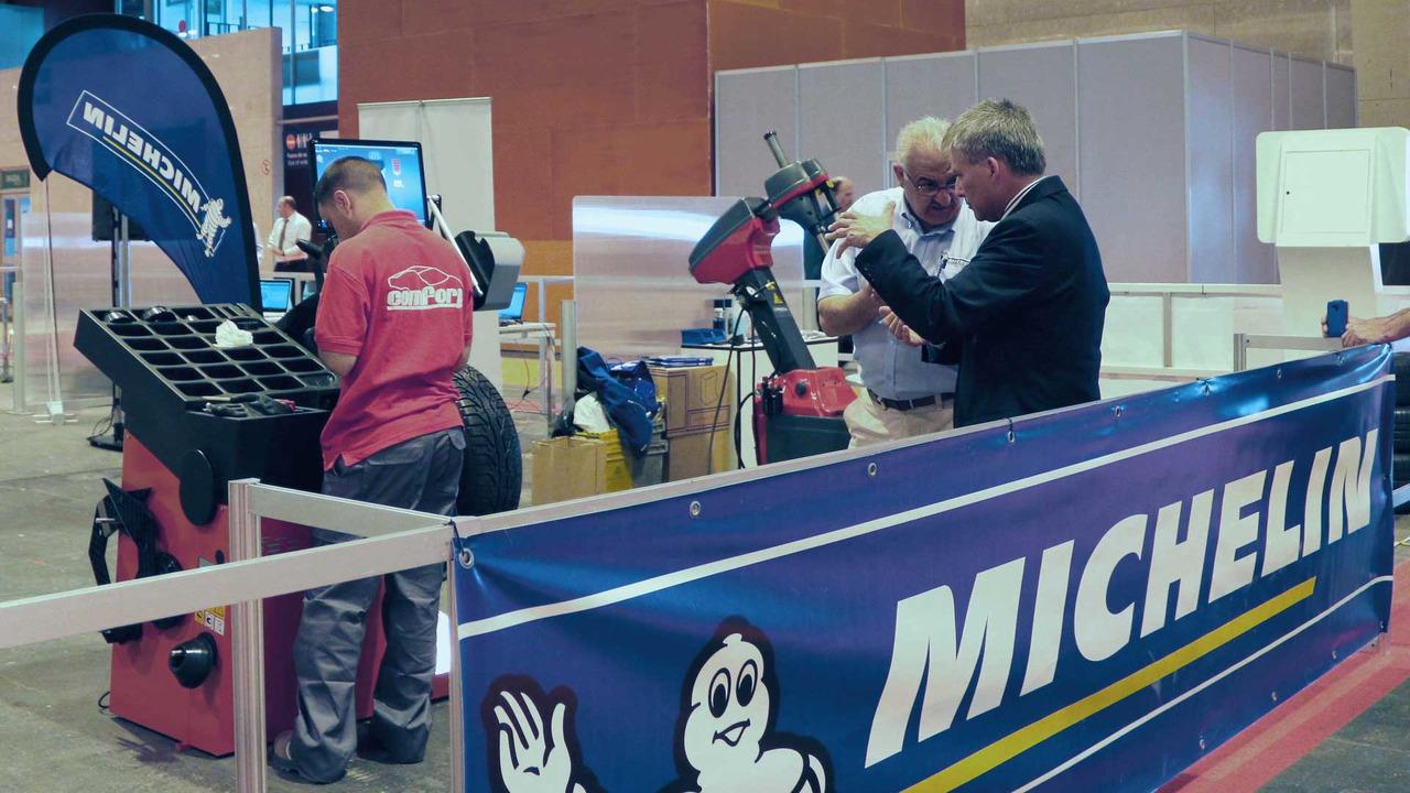 Fundación Michelin España Portugal