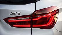2017 BMW X1