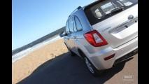 Lifan X60 completa um ano de Brasil com ampla margem sobre o rival Chery Tiggo