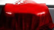 Citroen GT Concept Teaser Image No.1