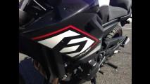 Track day: aceleramos a nova Yamaha XJ6 com ABS em Interlagos