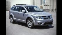 Fiat Freemont sofre novo aumento de preço e fica até R$ 4.100 mais caro