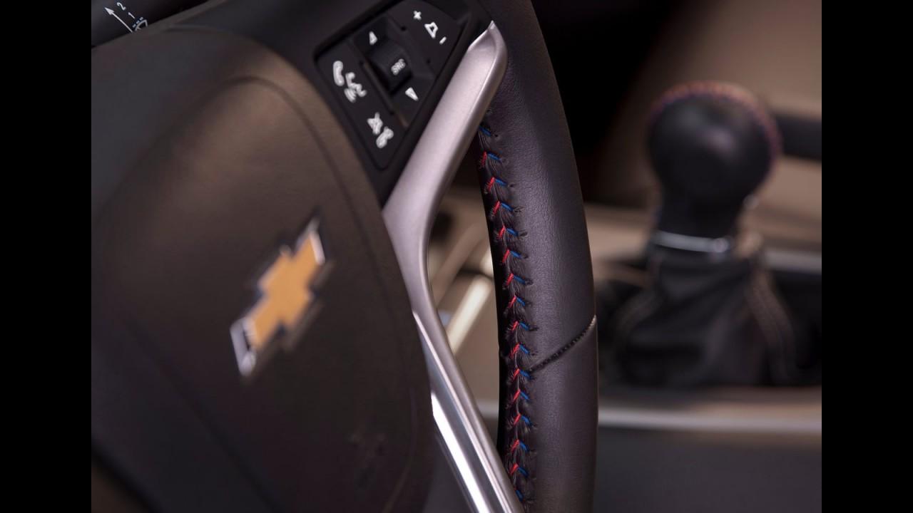 Chevrolet Camaro 45th Anniversary Edition 2012