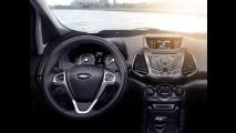Ford divulga novas imagens e confirma motores do EcoSport europeu