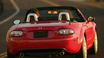 2005 Mazda MX-5