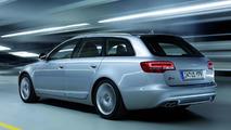 Audi S6 Facelift