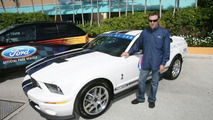 2007 Ford Championship Level Pace Car