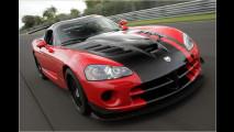 Dodge Viper bricht Rekord
