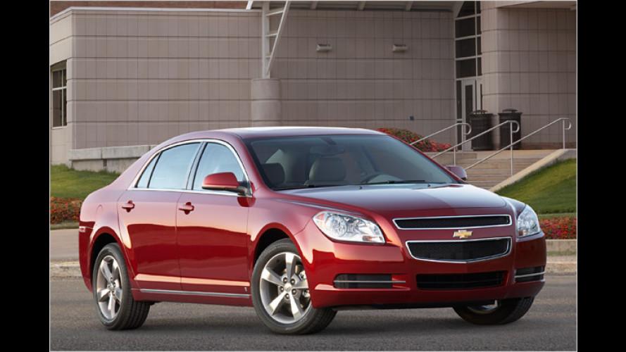 Auto-Gigant am Ende: General Motors stellt Insolvenzantrag