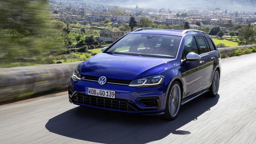 Volkswagen signe un record de production en 2017