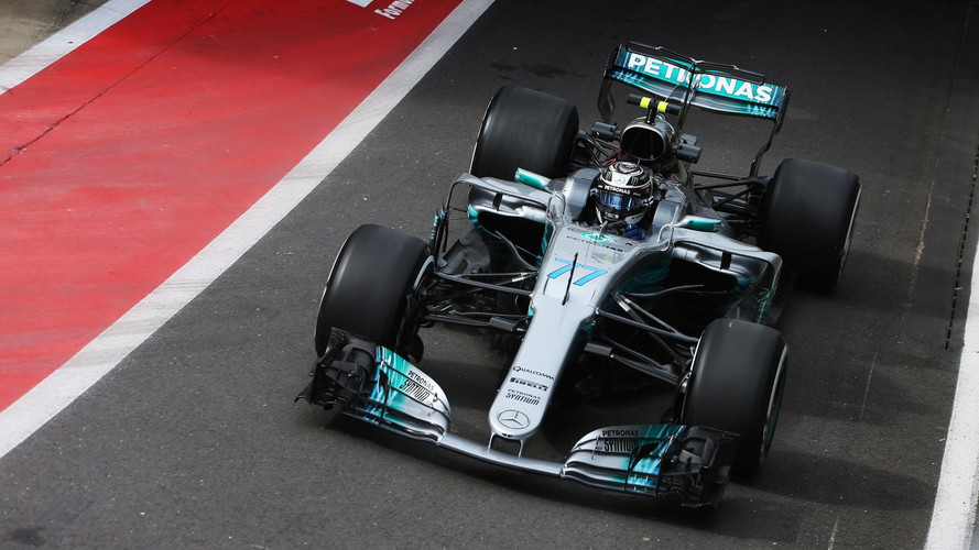2017 F1 British Grand Prix – Qualifying Results