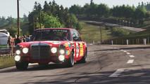 Project Cars 2: circuitos históricos
