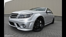 Wheelsandmore Mercedes-Benz C63 AMG