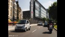 Smart Fortwo Micro Hybrid Drive