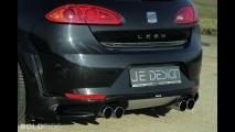 JE Design Seat Leon Widebody