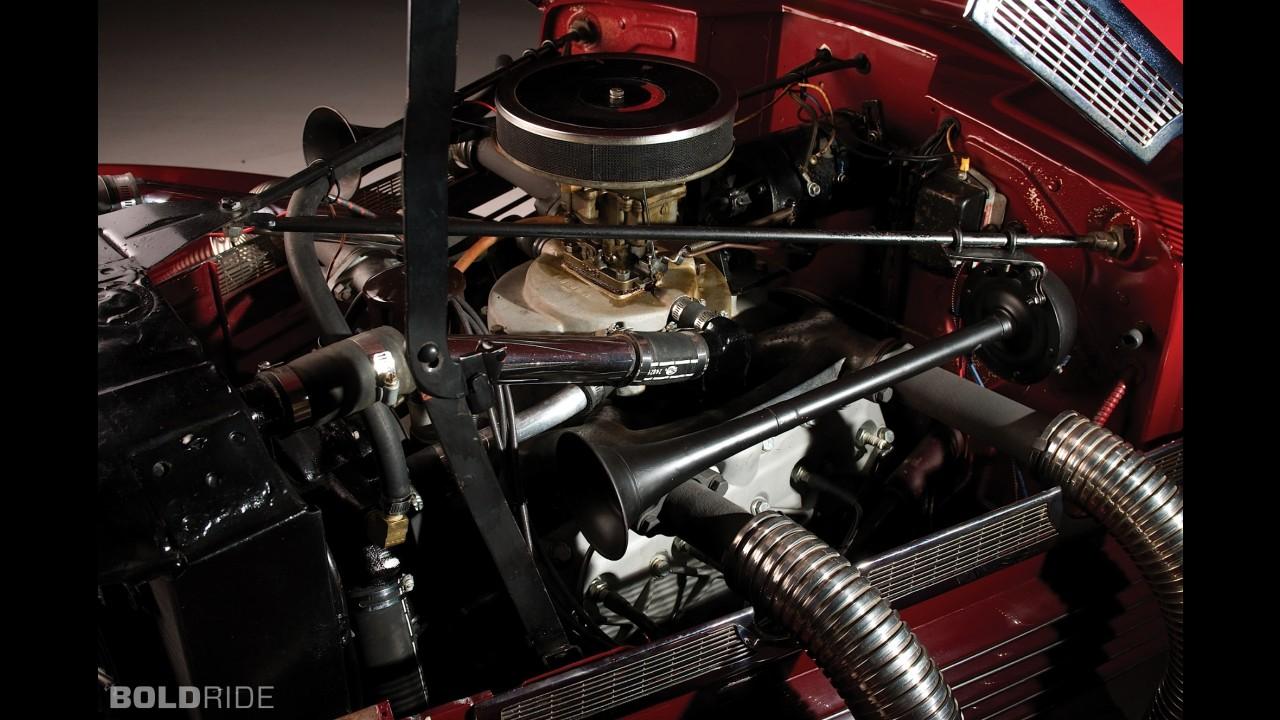 Cord 812 SC Custom Beverly Sedan