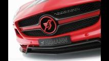 Hamann Hawk Mercedes-Benz SLS AMG Roadster