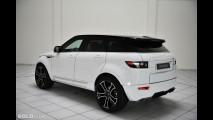 Startech Range Rover Evoque