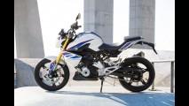 Segredo: projeção antecipa a inédita BMW GS 310, que será brasileira