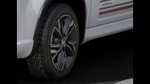 Fiat revela Uno 2017 com retoque visual e novos motores 1.0 3-cilindros e 1.3