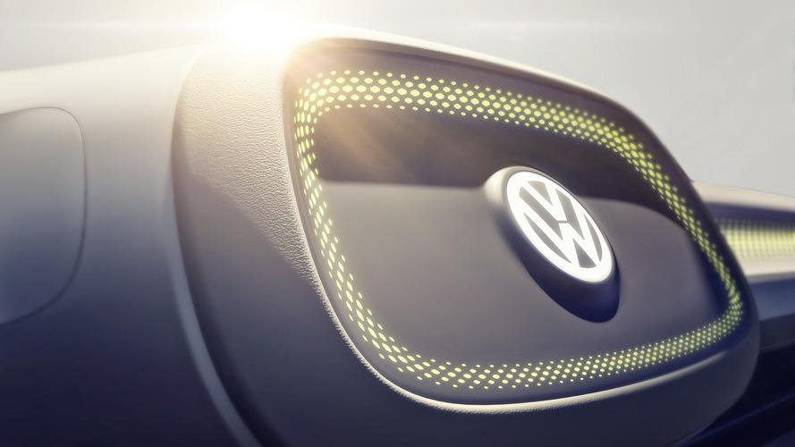 Volkswagen présentera un concept de SUV électrique cette année