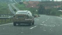 2018 Polo Sedan casus fotoğrafları
