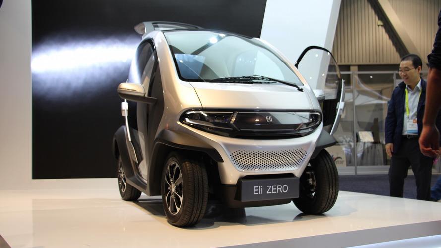 Eli Zero'nun fiyatı $10.000'dan başlayacak