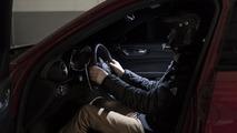 Alfa Romeo Giulia Quadrifoglio sets fastest blindfolded lap record at Silverstone