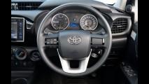 Nova Toyota Hilux terá preços entre R$ 166.000 e R$ 192.400, antecipa site