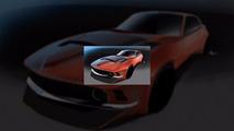 Toyo Tires SEMA otomobilleri