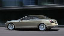 Mercedes-Benz Concept Ocean Drive