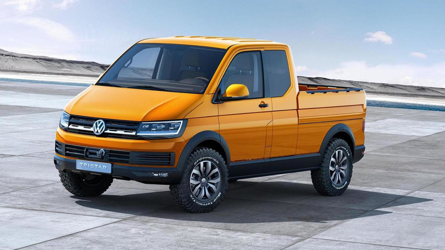 Volkswagen T6 officially announced, will be introduced in the 'foreseeable future'