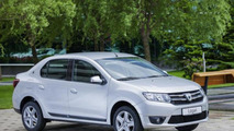 Dacia Logan 10th Anniversary Edition
